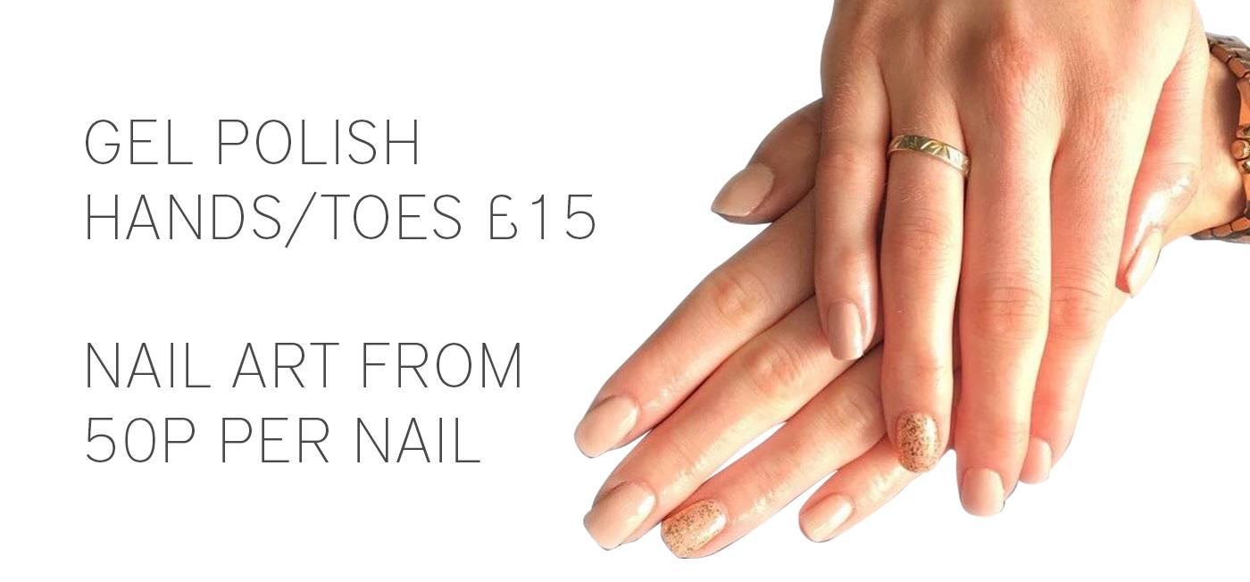gel nails 2